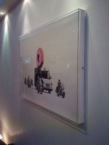 Perspex Frames And Display Cases Studio Craft
